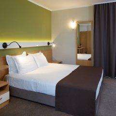Hotel Aktinia Солнечный берег комната для гостей