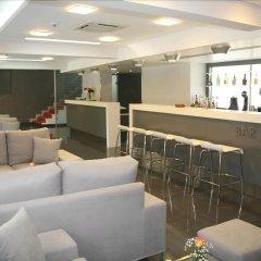 Hotel Des Roses гостиничный бар