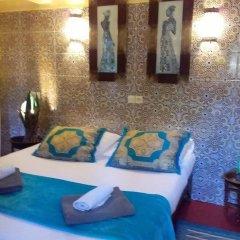 Отель Dar Pienatcha Марокко, Загора - отзывы, цены и фото номеров - забронировать отель Dar Pienatcha онлайн комната для гостей фото 2