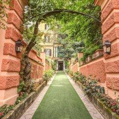 Отель Rome Garden Рим фото 12