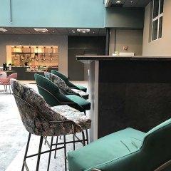 Отель Karl Johan Hotell Осло гостиничный бар