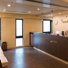 Отель Tokyo Plaza Hotel Япония, Токио - отзывы, цены и фото номеров - забронировать отель Tokyo Plaza Hotel онлайн интерьер отеля