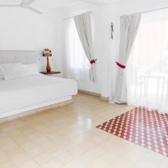 Hotel Amaca Puerto Vallarta - Adults Only комната для гостей фото 2