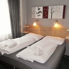Elen's Hotel Arlington Prague комната для гостей фото 16