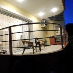 Отель Helen's Villa балкон