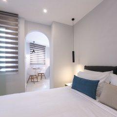 Отель Acropolis Stay комната для гостей фото 4
