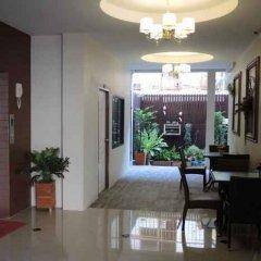 Отель Chitra Suite Паттайя интерьер отеля фото 3