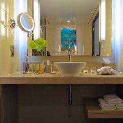 Radisson Blu Hotel, Abu Dhabi Yas Island ванная фото 2