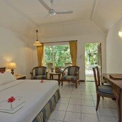 Отель Royal Island Resort And Spa комната для гостей фото 4