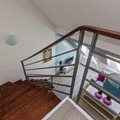 Апартаменты Comfortable Prague Apartments удобства в номере