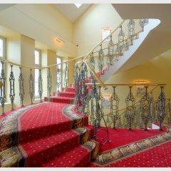 Отель Wolne Miasto - Old Town Gdansk Польша, Гданьск - 4 отзыва об отеле, цены и фото номеров - забронировать отель Wolne Miasto - Old Town Gdansk онлайн помещение для мероприятий фото 2