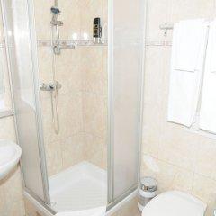 Hotel Pension Andreas ванная