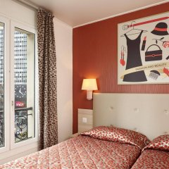 Отель Hôtel Miramar комната для гостей фото 4