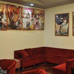 Hotel Hakusuien Минамиавадзи интерьер отеля фото 2