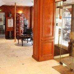 Отель Havane Opera Франция, Париж - 9 отзывов об отеле, цены и фото номеров - забронировать отель Havane Opera онлайн интерьер отеля фото 3