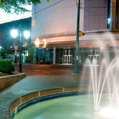 Crowne Plaza Memphis Downtown Hotel бассейн фото 2