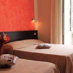 Отель Buonarroti Suite в номере