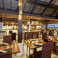 Отель Kamala Beach Resort A Sunprime Resort Пхукет гостиничный бар