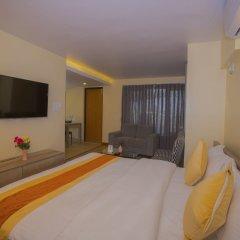 Отель OYO 262 Hotel Faith Непал, Лалитпур - отзывы, цены и фото номеров - забронировать отель OYO 262 Hotel Faith онлайн удобства в номере
