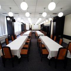 Central Hotel Pilsen Пльзень помещение для мероприятий фото 2