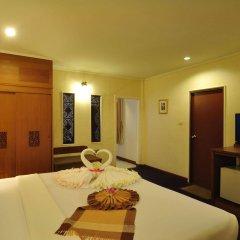 Отель Sabai Resort Pattaya комната для гостей фото 5