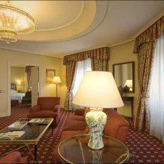 Отель Wellington Hotel & Spa Madrid Испания, Мадрид - 9 отзывов об отеле, цены и фото номеров - забронировать отель Wellington Hotel & Spa Madrid онлайн