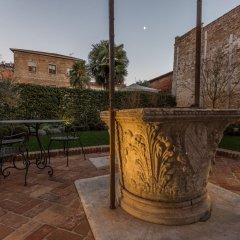 Отель Nani Mocenigo Palace Италия, Венеция - отзывы, цены и фото номеров - забронировать отель Nani Mocenigo Palace онлайн спортивное сооружение