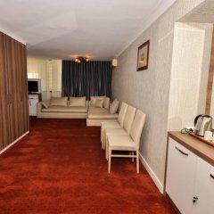 Gurkent Hotel Турция, Анкара - отзывы, цены и фото номеров - забронировать отель Gurkent Hotel онлайн сейф в номере