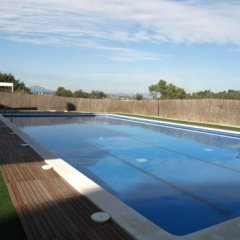 Отель Aparthotel del Golf бассейн фото 2