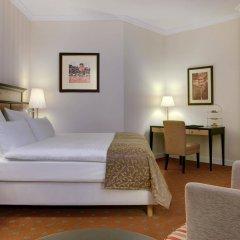 Отель Steigenberger Grandhotel Belvedere Швейцария, Давос - 1 отзыв об отеле, цены и фото номеров - забронировать отель Steigenberger Grandhotel Belvedere онлайн комната для гостей фото 3