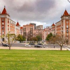 Отель Pensao Residencial Horizonte Лиссабон фото 7