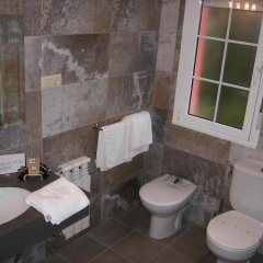 Hotel Alvaro Кудильеро ванная фото 2