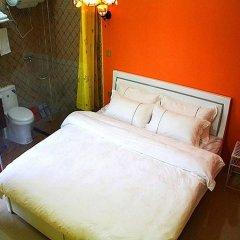 Отель Xiamen Haixi Haibian Holiday Inn ванная