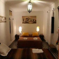 Отель Kasbah Azalay Merzouga Марокко, Мерзуга - отзывы, цены и фото номеров - забронировать отель Kasbah Azalay Merzouga онлайн комната для гостей фото 5