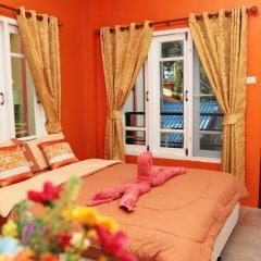 Отель I-Talay Trio комната для гостей фото 2
