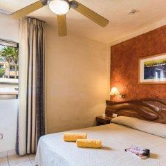 Отель Rocamar Beach Apts Морро Жабле комната для гостей фото 5