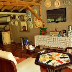 Finca Hotel el Caney del Quindio питание фото 3