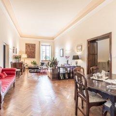 Отель Luxury Petra San Frediano Флоренция комната для гостей фото 4