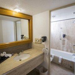Отель Playa Suites ванная
