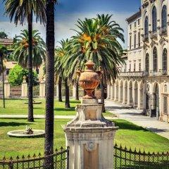 Отель Villa Corsini Италия, Рим - отзывы, цены и фото номеров - забронировать отель Villa Corsini онлайн фото 2