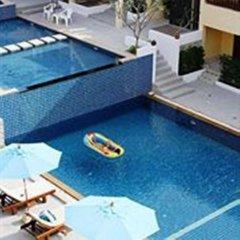 Отель Baan Yuree Resort and Spa бассейн фото 3