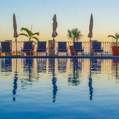 Отель La Vista Luxury Villas Мексика, Педрегал - отзывы, цены и фото номеров - забронировать отель La Vista Luxury Villas онлайн бассейн