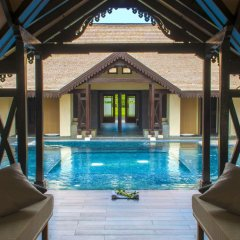 Отель Sofitel Mauritius L'Imperial Resort & Spa спа фото 2