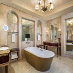 Отель The St. Regis Singapore ванная