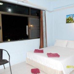 Отель Sawasdee Guest House (Formerly Na Mo Guesthouse) комната для гостей фото 5