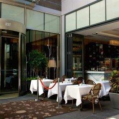 Отель Hilton Garden Inn New York/Central Park South-Midtown West питание фото 3
