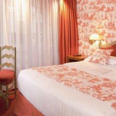 Отель Hôtel Le Regent Paris комната для гостей фото 3