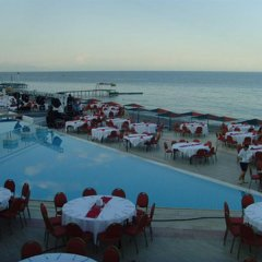 Отель Majesty Club Kemer Beach фото 2