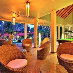 Отель Chaarya Resort & Spa by Chandrika спа