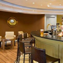 Отель Leonardo Jerusalem Иерусалим гостиничный бар
